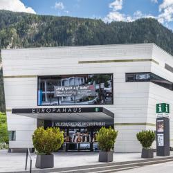 Congress Zillertal - Europahaus Mayrhofen