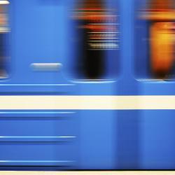 Gautrain Rosebank Station