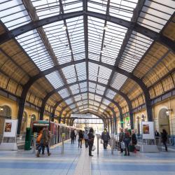 Stazione Metro Piraeus