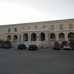 Archaeological Museum Lefkas