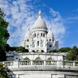 Montmartre, Paříž