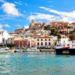 haven van Ibiza