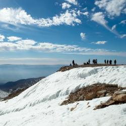 Comprensorio del Monte Hermon, Neve Ativ