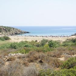 Vendicari Natural Reserve