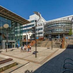Universitat Caledoniana de Glasgow