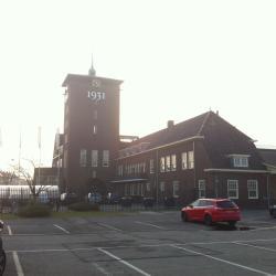 Brabanthallen Exhibition Center