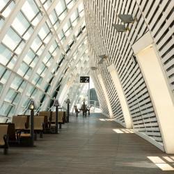 Avignon TGV Train Station