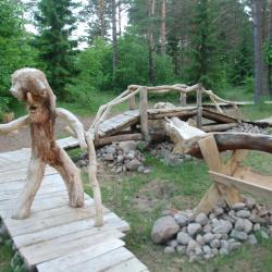 Pasaku mežs