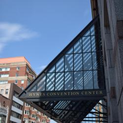 Hynes Convention Center