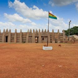 Palace of the Wa Na, Wa