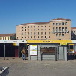 Piazzale Roma Station