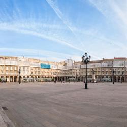 Maria Pita Square
