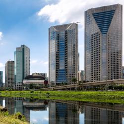 WTC São Paulo