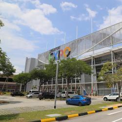 Singapore EXPO Convention & Exhibition Centre