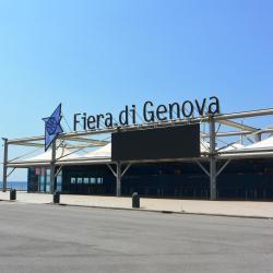Fiera di Genoa