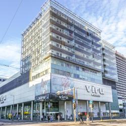 Viru Shopping Center, Tallinn