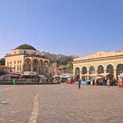 Monastiraki-aukio
