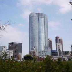 Gedung Roppongi Hills