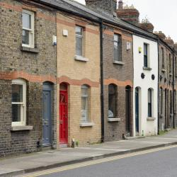 Dublin West Suburb