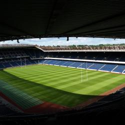 Murrayfield Stadion