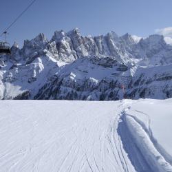 Falcade Ski Lift
