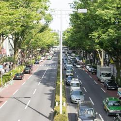 Omotesandō, Tokyo