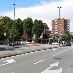 Sesto 1º Maggio Station