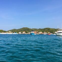 Bahía de Santa Cruz
