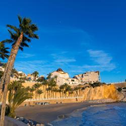 Playa del Mal Pas