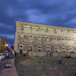 Alhondiga de Granaditas Museum, Guanajuato