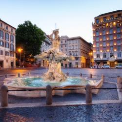 Piazza Barberini