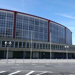 Westfalenhallen Convention Center