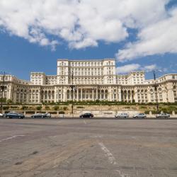 Piata Constitutiei, Bukarest