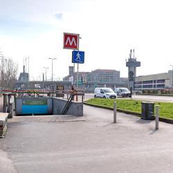 Famagosta Station
