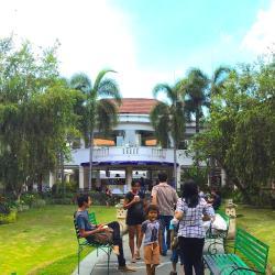 Mal Bali Galeria köpcentrum