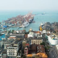 Colombo Harbour