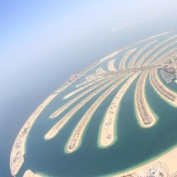 Парашютный центр «Скайдайв Дубай»