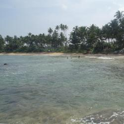 Hikkaduwa Coral Reef