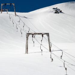 Caves Ski Lift