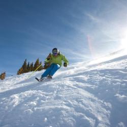 Télébenne Ski Lift