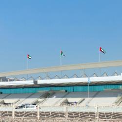 Centro Nacional de Exposições de Abu Dhabi