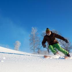 Lanchettes Ski Lift