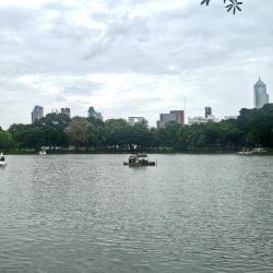 parks Lumpini