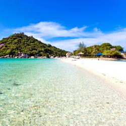 Ostrov Nangyuan