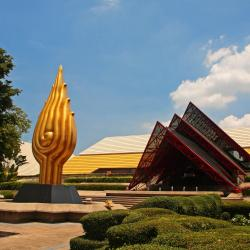Queen Sirikit National Convention Centre