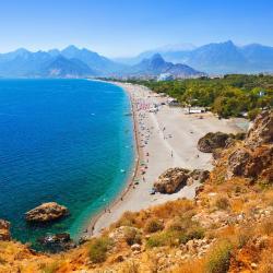 Beach Park Konyaalti