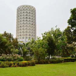 Nehru Science Centre, Mumbai
