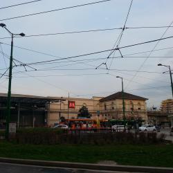 Станция метро Lambrate