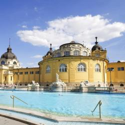 Széchenyi Thermal Bath, Budapest