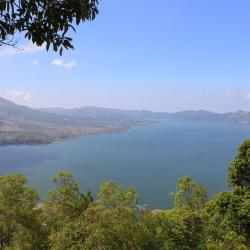 Lago Batur, Kintamani